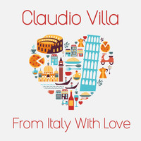 Claudio Villa - From Italy With Love