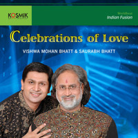 Vishwa Mohan Bhatt - Celebrations of Love