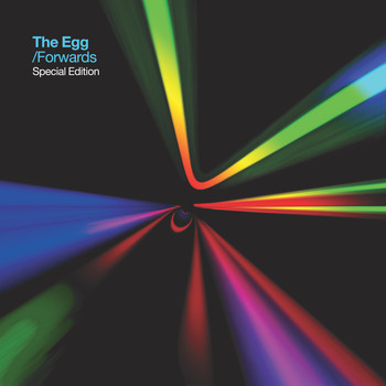 The Egg - Forwards (Special Edition)