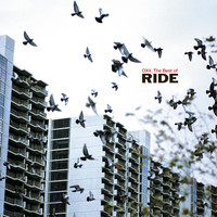 Ride - OX4: The Best Of