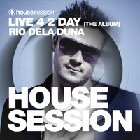 Rio Dela Duna - Live 4 2 Day - The Album
