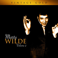 Marty Wilde - Vintage Gold, Vol. 2