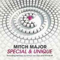 Mitch Major - Special & Unique
