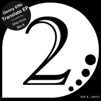Genny Effe - Translate EP