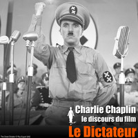 "Charlie Chaplin - Final Speech (From ""Le dictateur"") - Single"