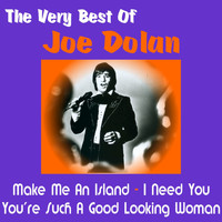 Joe Dolan - The Very Best of Joe Dolan