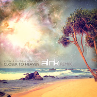 Astrix feat. Michele Adamson - Closer to Heaven (Alok Remix)