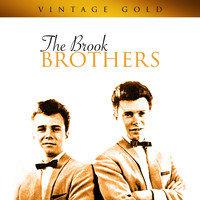 The Brook Brothers - Vintage Gold
