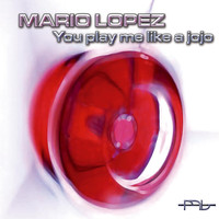 Mario Lopez - You Play Me Like a Jojo