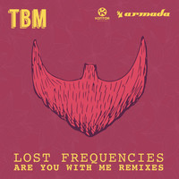 Lost Frequencies - Are You With Me (Remixes)