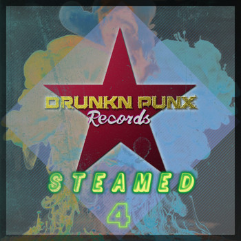 Various Artists - Steamed 4