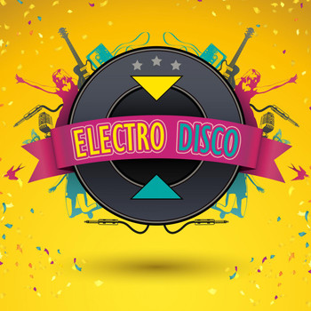 Various Artists - Electro Disco