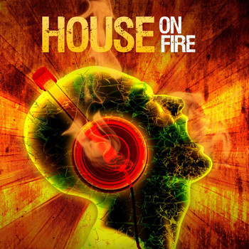 Various Artists - House On Fire