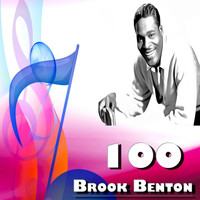 Brook Benton - 100 Brook Benton