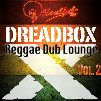 Dreadboxx - Reggae Dub Lounge, Vol. 2