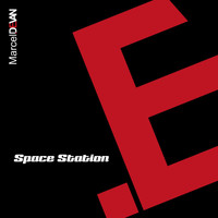 Marcel de Van - Space Station
