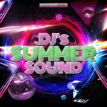Various Artists - DJ's Summer Sound