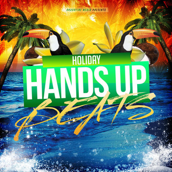 Various Artists - Holiday Hands Up Beats
