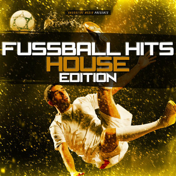 Various Artists - Fussball Hits - House Edition