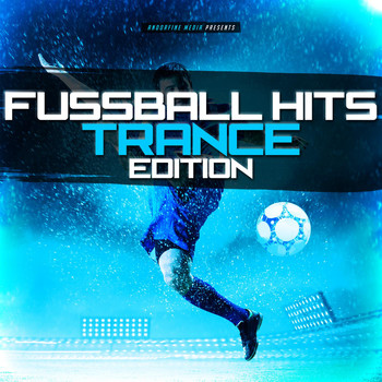 Various Artists - Fussball Hits - Trance Edition