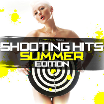 Various Artists - Shooting Hits - Summer Edition