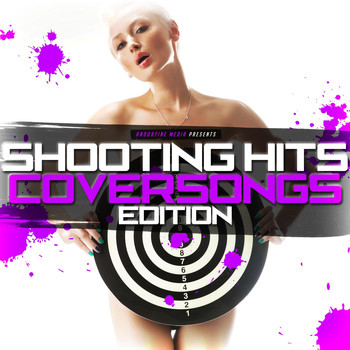 Various Artists - Shooting Hits - Coversongs Edition