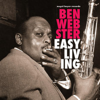 Ben Webster - Easy Living - Ballads and Cigarettes