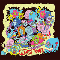 Serpent Power - Serpent Power