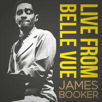 James Booker - Live from Belle Vue