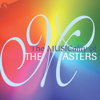 Various - The Musicality Of The Masters