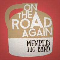 Memphis Jug Band - On the Road Again