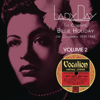 Billie Holiday - Lady Day: The Complete Billie Holiday On Columbia - Vol. 2