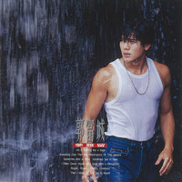 Aaron Kwok - Wild At Heart