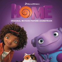 Vários Artistas - Home (Original Motion Picture Soundtrack)