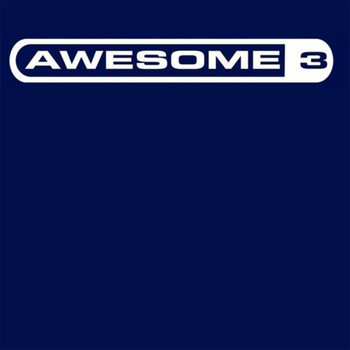 Awesome 3 - Hard Up (Remix Package)