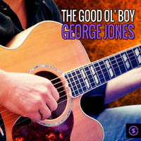George Jones - The Good Ol' Boy George Jones