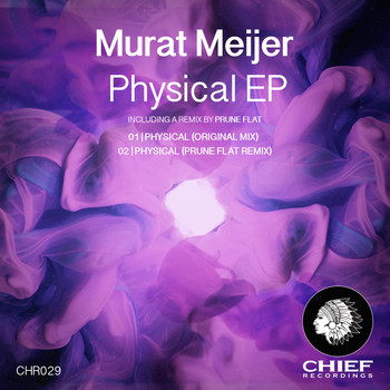 Murat Meijer - Physical