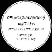 Digitaria - Little Girl Little Boy EP