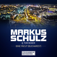 Markus Schulz & Tom Boxer - Bine Facut [Bucharest]