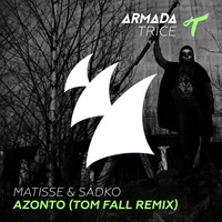 Matisse & Sadko - Azonto (Tom Fall Remix)