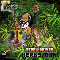 Screw Driver - Herbs Man - Single