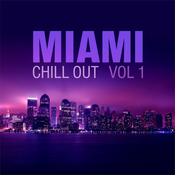 Various Artists - Club Miami Chill Out