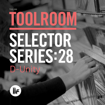 D-Unity - Toolroom Selector Series: 28 D-Unity