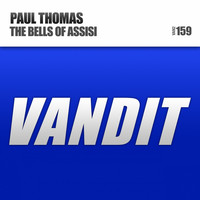 Paul Thomas - The Bells of Assisi