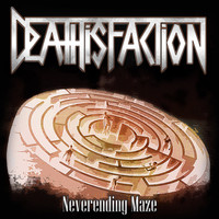 Deathisfaction - Neverending Maze