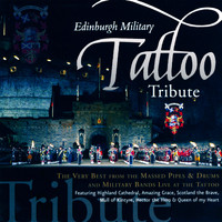 Various Artists - The Very Best of the Edinburgh Military Tattoo