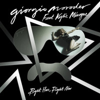 Giorgio Moroder feat. Kylie Minogue - Right Here, Right Now (More Remixes)