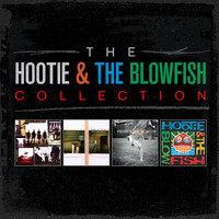Hootie & The Blowfish - The Hootie & The Blowfish Collection