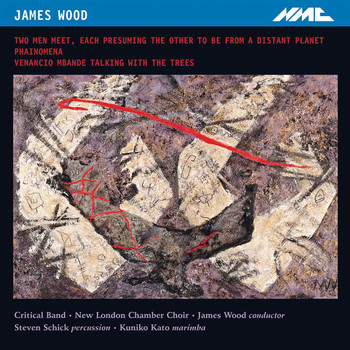 James Wood - James Wood: 2 Men Meet, Each Presuming the Other to Be from a Distant Planet