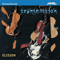 Richard Barrett - Barrett: Transmission
